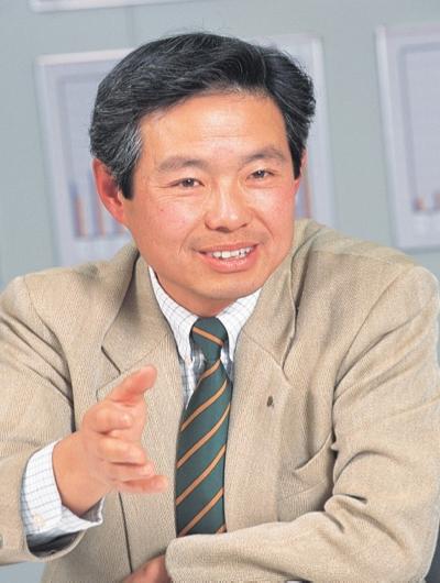 諸岡文男氏