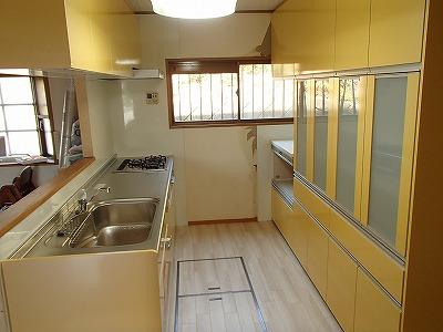 桑名 キッチン (1)