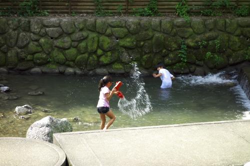 小平親水公園