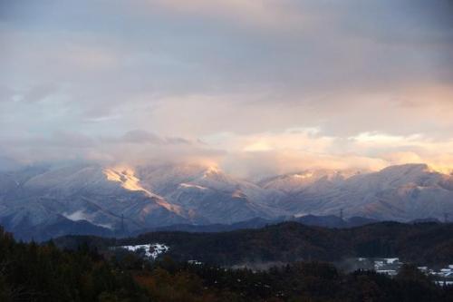 2013初雪9