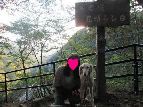 吾妻渓谷14