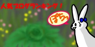 緑のバラ20141001