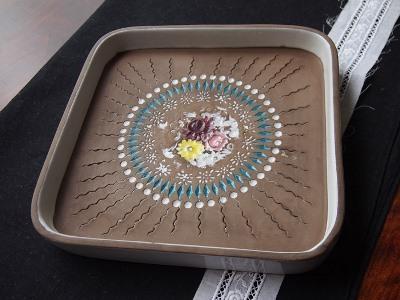 1.ウプサラエグビ灰皿