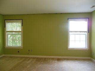 寝室塗り終わり2