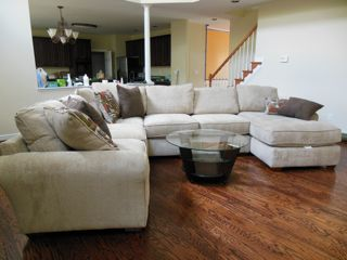 sofa正面