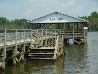 Lake Tabor