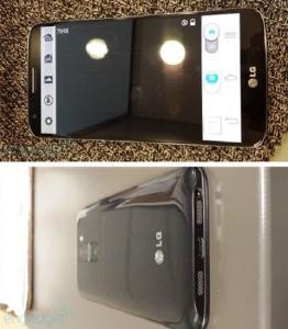 LG G2実機画像1