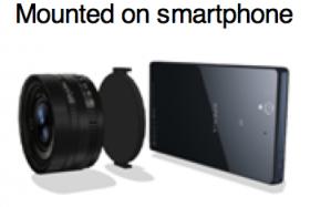 Sony Alpha Rumorsに掲載された画像