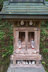 熊野大社_稲荷神社2
