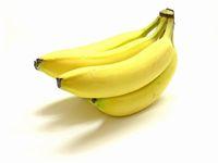 酵素が多く含まれる食べ物 バナナ