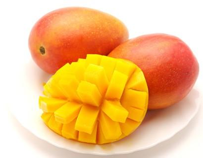 酵素が多く含まれる食べ物 マンゴー
