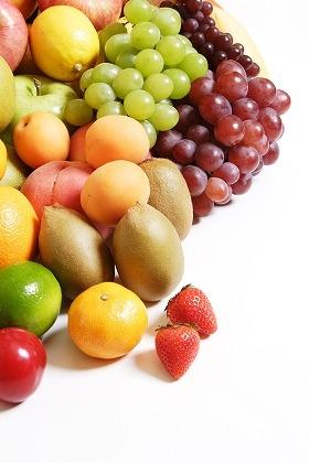 ローフード 果物