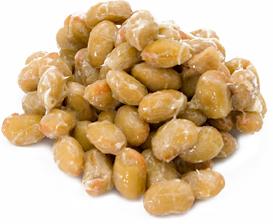 ローフード納豆