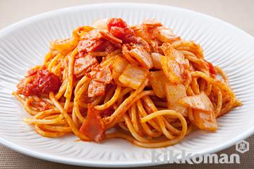 スパゲッティ糖質制限ダイエット