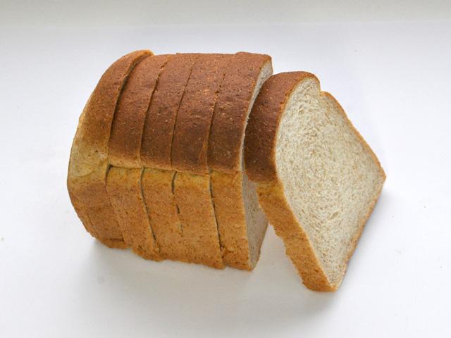 糖質制限ダイエット食パン