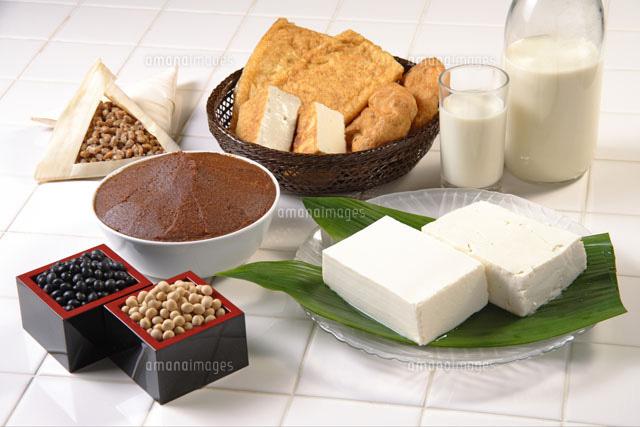 糖質制限ダイエット大豆製品