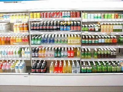 糖質制限ダイエット ドリンクコーナー