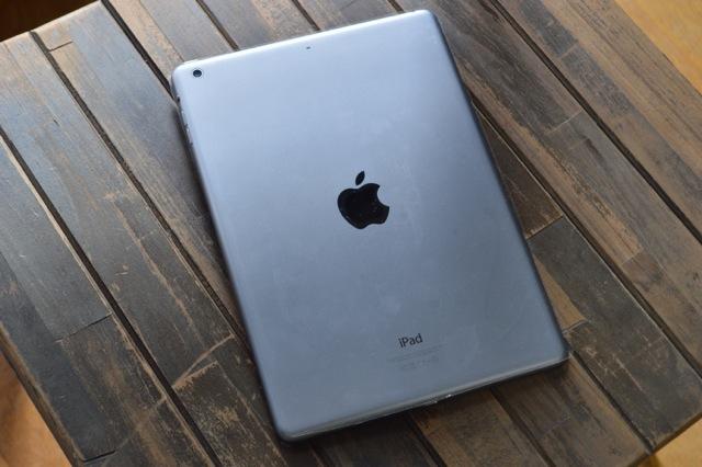iPad air ケース6