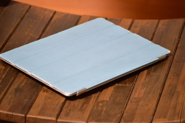 iPad air ケース続1