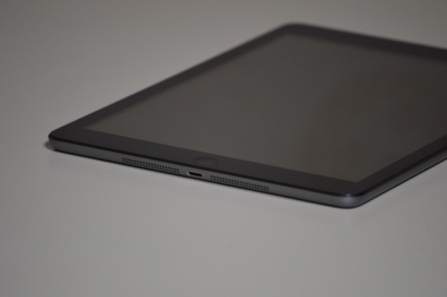 iPad air ケース1