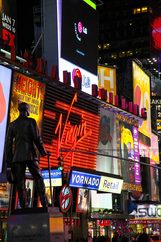 Broadway's Night2