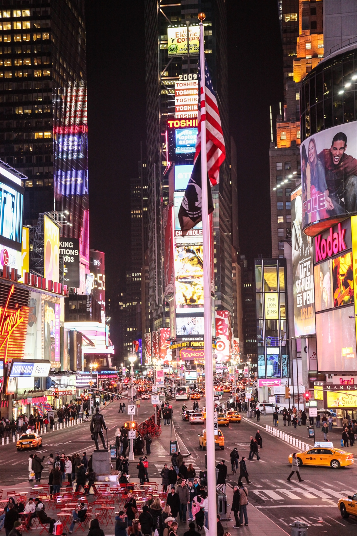 Broadway's Night1