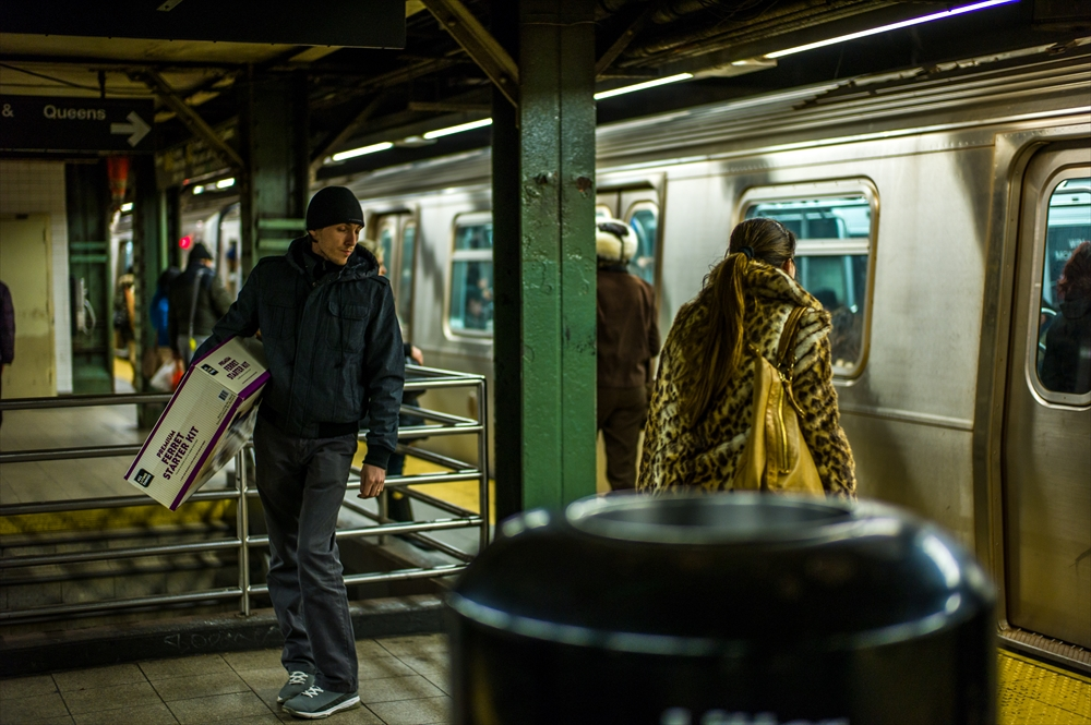 Subway's Story1