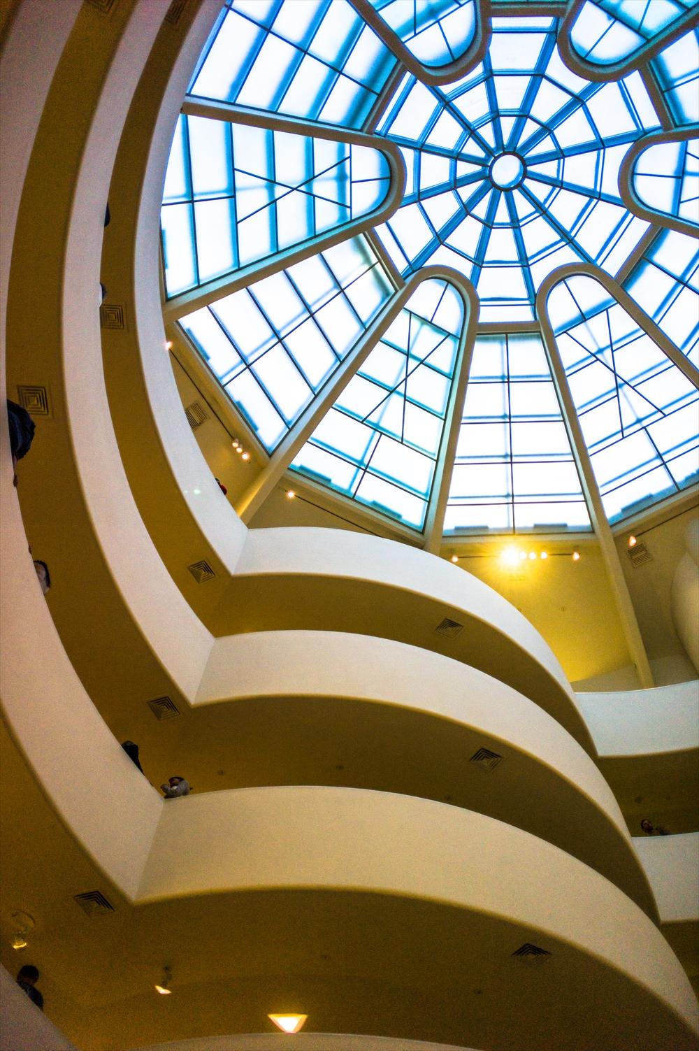 The Guggenheim1