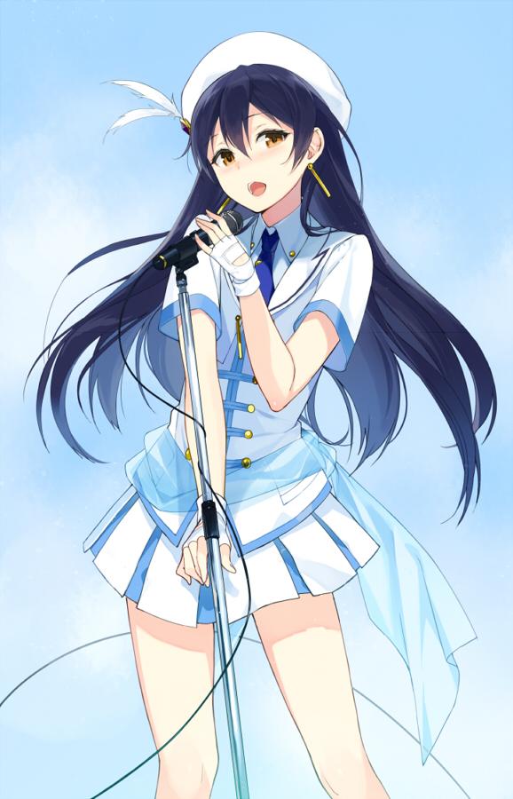 ラブライブ! 園田海未 / LoveLive! Sonoda Umi #977
