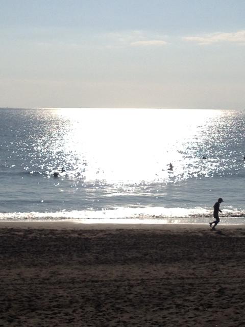 海キラキラ2