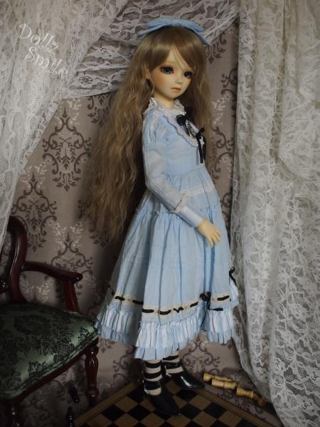 鏡の国のアリス 13' ブルー 4