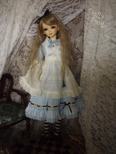 鏡の国のアリス 13' ブルー 1