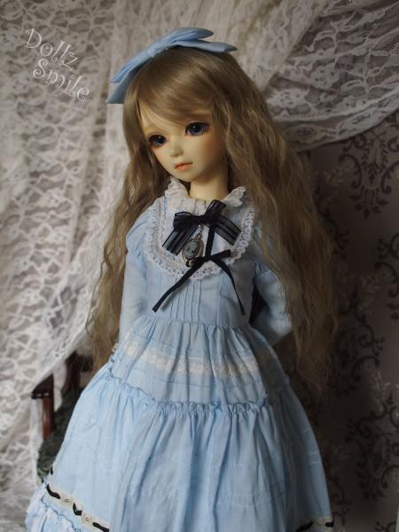 鏡の国のアリス 13' ブルー 5
