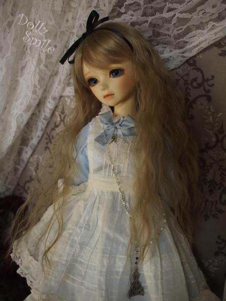 鏡の国のアリス 13' ブルー 2