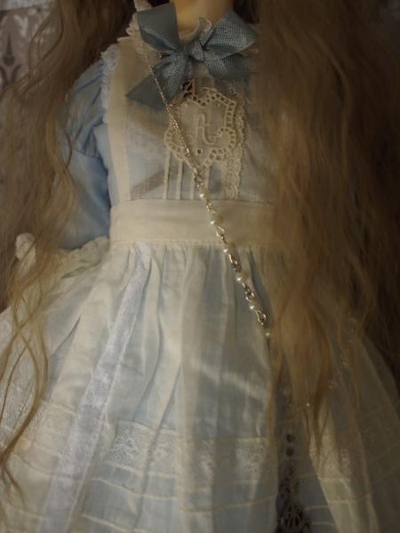 鏡の国のアリス 13' ブルー 6