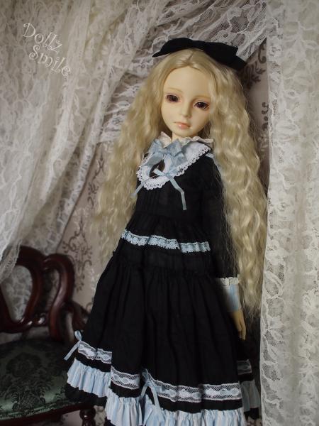 鏡の国のアリス 13' 黒 4
