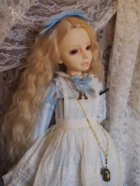 鏡の国のアリス 13' ブルーストライプ 3