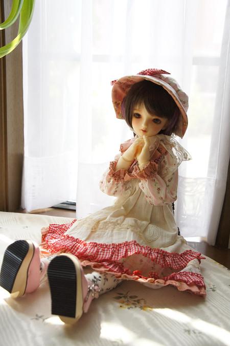 桜ちゃん 1