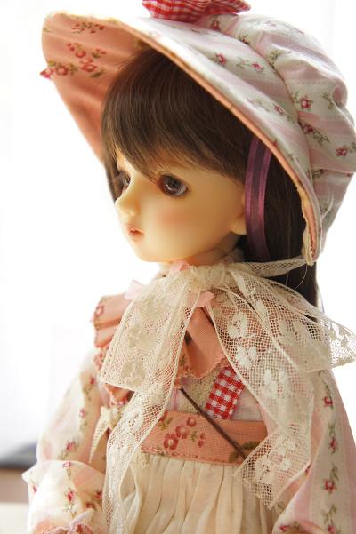 桜ちゃん 3
