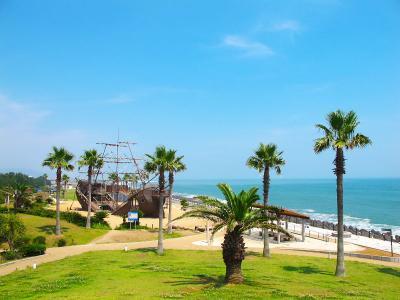 130712 用宗港ポタ 広野海浜公園