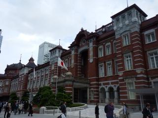 20131023_MMDドーム投影実験会:東京駅