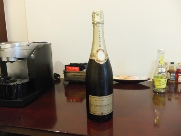 Pシャンパン