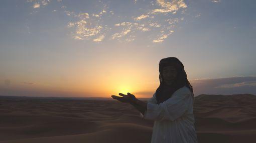 Sahara rizing 18cmDSC03114