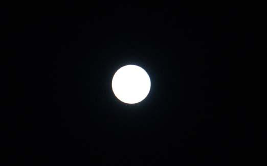 20130919 中秋の満月 185mm DSC06177