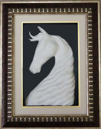 20130921 LaDoll horse frm Heaven 125mmDSC06225
