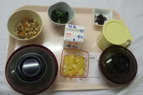 20131109 朝食 17cm07490001