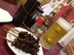 久良四季サッポロ生ビール