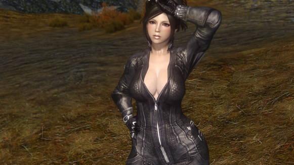 blacktalon armor skyrim