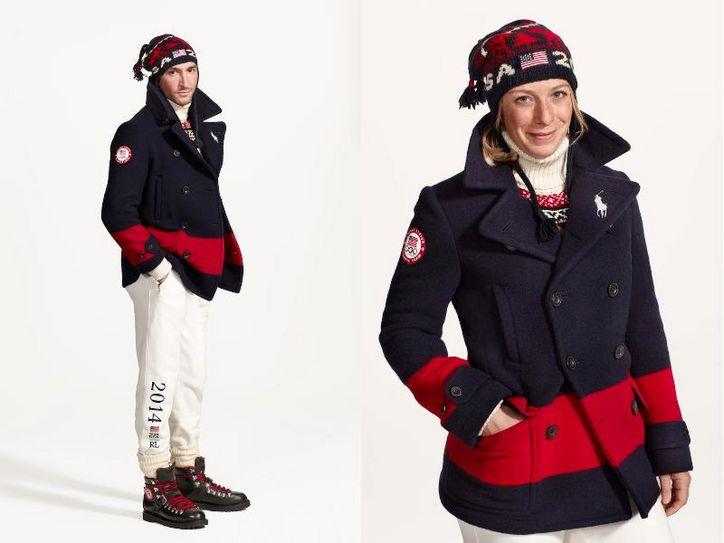 オリンピックアメリカ2