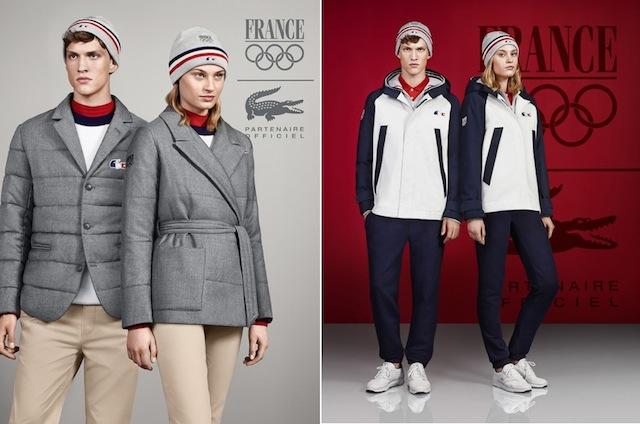 オリンピックフランス2